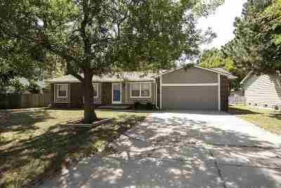 Park City Single Family Home For Sale: 6311 N Tarrytown