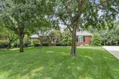 Wichita Single Family Home For Sale: 741 N Saint Andrews Ct