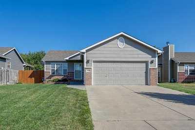 Park City Single Family Home For Sale: 2608 E Fairchild St