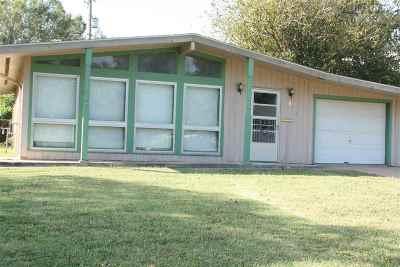 Arkansas City Single Family Home For Sale: 152 Random Rd