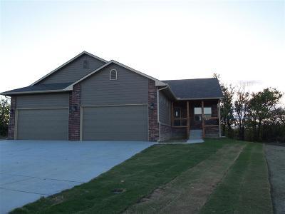 Kechi Single Family Home For Sale: 2210 E Quivira