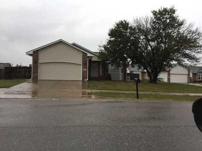 Wichita Single Family Home For Sale: 1729 S Smithmoor St