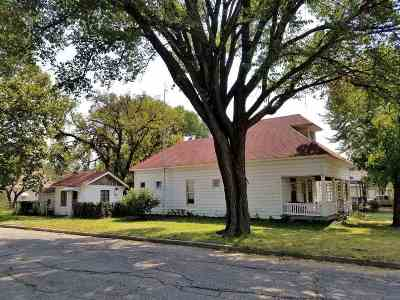 Wellington Single Family Home For Sale: 223 N Elm St