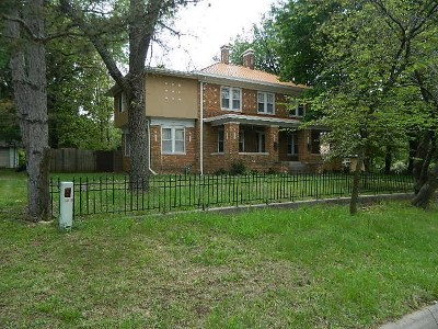 Winfield Single Family Home For Sale: 1401 E 19th Ave.
