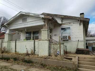 Arkansas City Single Family Home For Sale: 410 E Madison