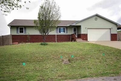 Udall Single Family Home For Sale: 144 Doyle Dr