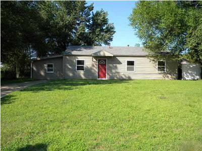 Park City Single Family Home For Sale: 1526 E Evanston St