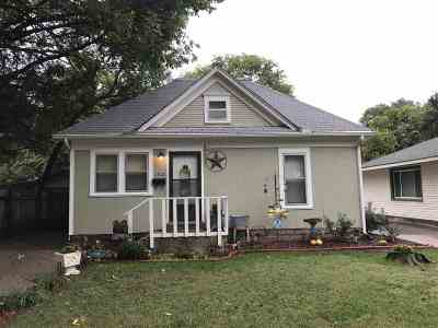 Winfield Single Family Home For Sale: 1312 E 12th