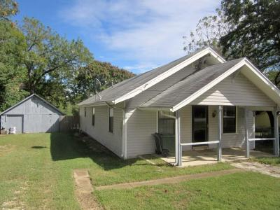 Oxford Single Family Home For Sale: 304 N Water St