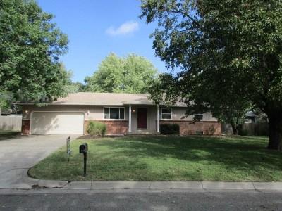 Newton Single Family Home For Sale: 1008 Trinity Dr.