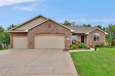 Kechi Single Family Home For Sale: 227 E Kodiak Ct