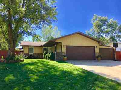 Park City Single Family Home For Sale: 1821 E Evanston