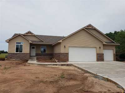 Clearwater Single Family Home For Sale: 1208 Red River