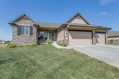 Augusta Single Family Home For Sale: 600 E Stone Lake Cir