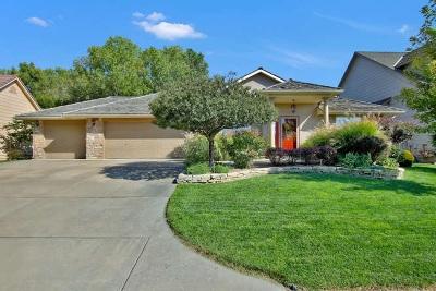 Wichita Single Family Home For Sale: 6911 W Garden Ridge Ct