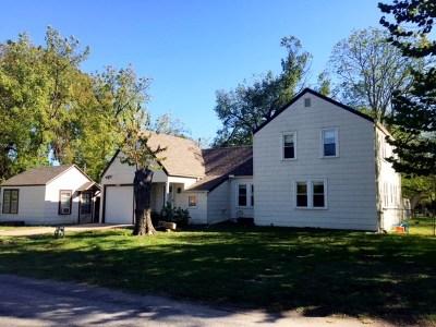 Wichita Single Family Home For Sale: 4948 N Salina