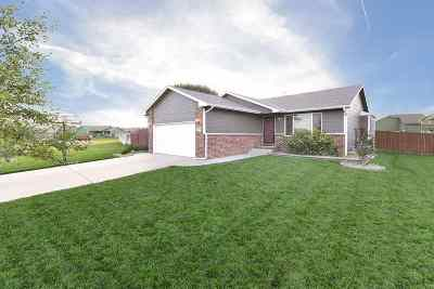 Wichita Single Family Home For Sale: 2241 S Wheatland St