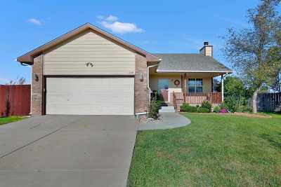 Andover Single Family Home For Sale: 1409 W Gambels Ct