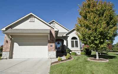 Wichita Single Family Home For Sale: 13413 W Links Ct