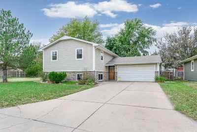 Park City Single Family Home For Sale: 6441 N Ulysses St