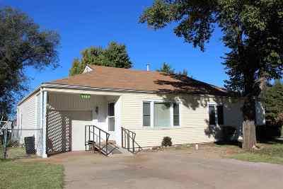 Wellington Single Family Home For Sale: 1102 S G St