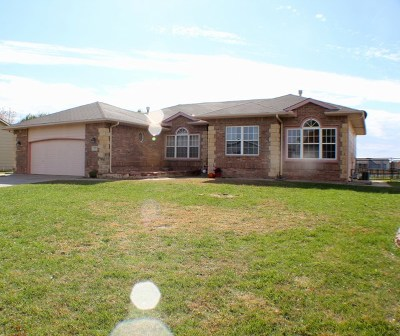 Haysville Single Family Home For Sale: 759 S Windrose St