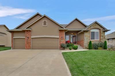 Newton Single Family Home For Sale: 733 Goldspike
