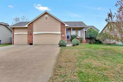 Augusta Single Family Home For Sale: 609 Country Lane