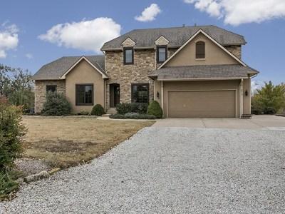 Valley Center Single Family Home For Sale: 3510 E 73rd Cir N.