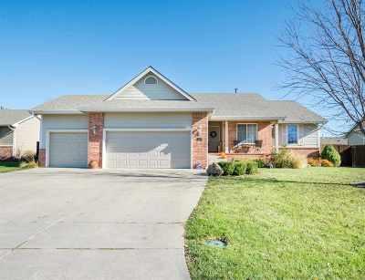 Valley Center Single Family Home For Sale: 150 N Redbud Ln