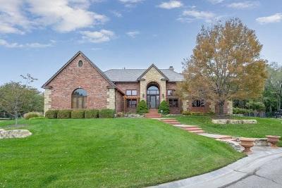 Wichita Single Family Home For Sale: 18 N Sandpiper Ct