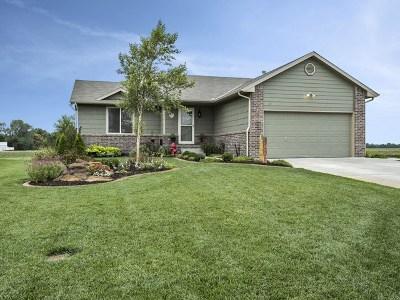 Valley Center Single Family Home For Sale: 151 S Stoneridge St