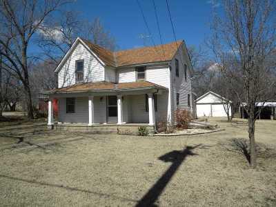 Kechi Single Family Home For Sale: 208 E Kechi Rd