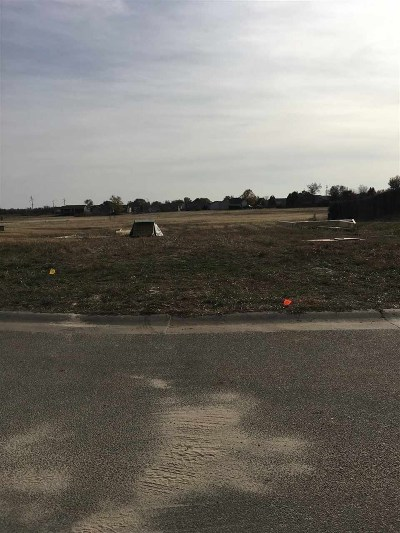 Augusta Residential Lots & Land For Sale: 911 E Sandalwood Cir