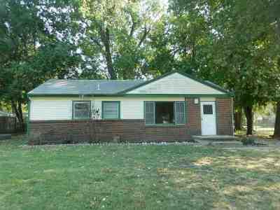 Park City Single Family Home For Sale: 1121 E Denver Dr