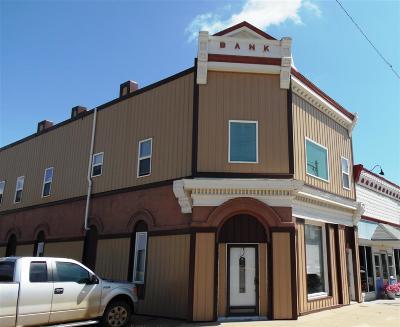 Reno County Single Family Home For Sale: 100 E Main St