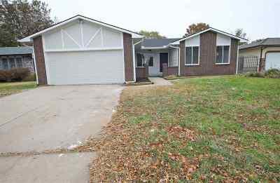 Haysville Single Family Home For Sale: 236 Ranger St