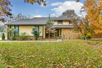 Derby Single Family Home For Sale: 1321 E Deer Trail