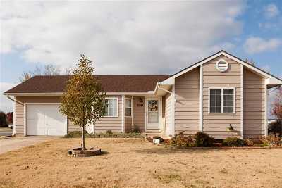 Clearwater Single Family Home For Sale: 700 N Rolling Hills Dr