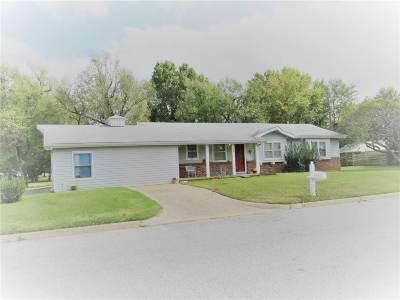 Arkansas City Single Family Home For Sale: 1914 N C Street