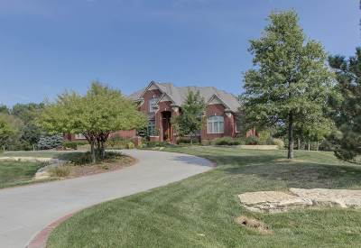 Wichita Single Family Home For Sale: 14132 E Sundance