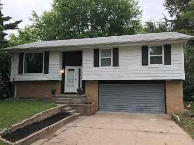 Arkansas City Single Family Home For Sale: 1312 N D St