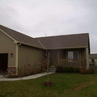 Derby Single Family Home For Sale: 2633 E Old Spring Ct.