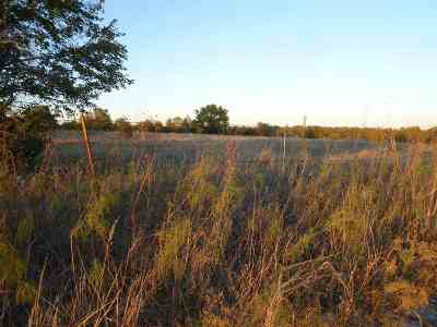 Burden KS Residential Lots & Land For Sale: $399,000