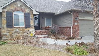 Wichita Single Family Home For Sale: 3325 N Covington St