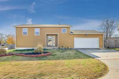 Park City Single Family Home For Sale: 2129 E Ventnor St