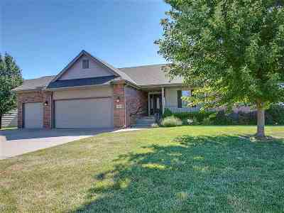 Augusta Single Family Home For Sale: 2206 Chestnut Ct