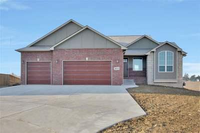 Park City Single Family Home For Sale: 2933 E Fairchild Ct