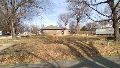 Winfield Residential Lots & Land For Sale: 800 E 6th