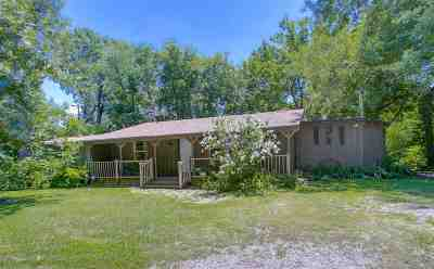 Andover Single Family Home For Sale: 12689 SW Chisholm Trail Rd